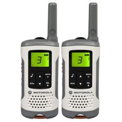 The differences between walkie talkies and two way radios