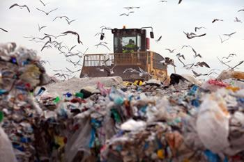 Improving radio communication in the waste and recycling sector