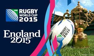 DCS 2 Way Radio Provides Communications for Rugby World Cup