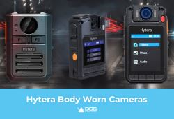 Protect Your Staff with Hytera Body Worn Cameras