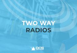 Your Guide to Two Way Radios: Why you need them?