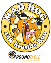 DCS 2 Way Radio Supports Southport's Mad Dog 10k Run 2019