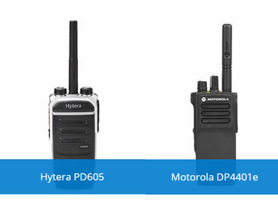 Two way radio recommendations